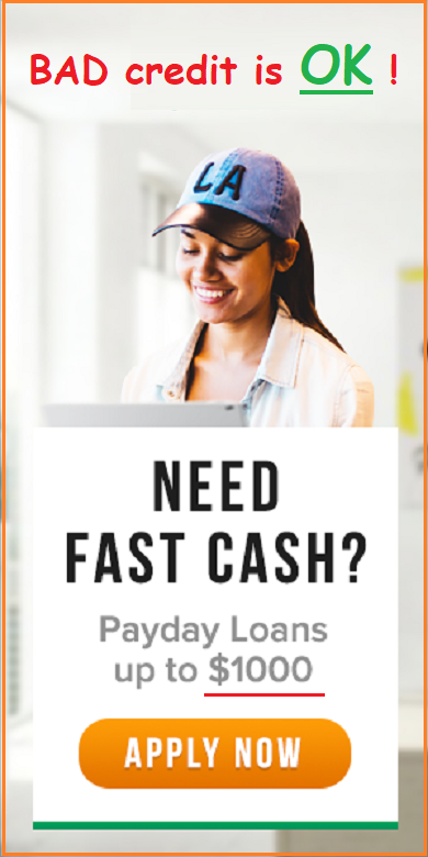 Bella Vista Arkansas Payday Loans
